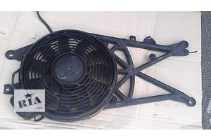 б/у Вентиляторы осн радиатора Opel Meriva