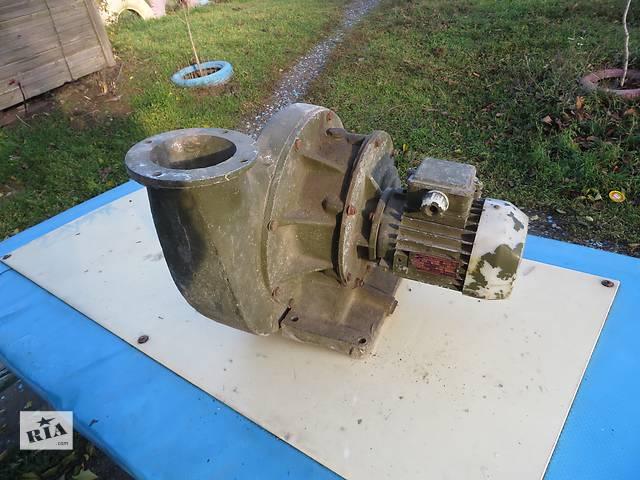 продам Вентилятор ЭРВ - 49-1 (электроручной.) бу в Бердянске