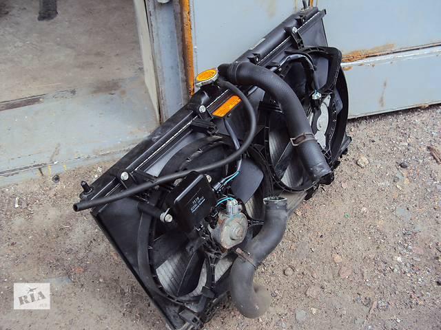бу  вентилятор  Mitsubishi Lancer 9 IX 2005 в Чернигове