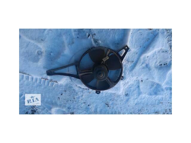 Вентилятор охлаждения Славута Таврия- объявление о продаже  в Бердянске