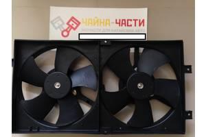 Вентилятор осн радиатора Chery Amulet
