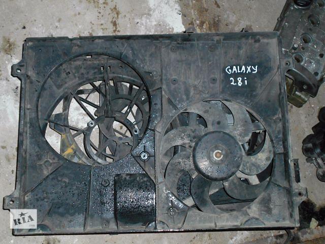 вентилятор радиатора для Ford Galaxy, 2.8i, 1996- объявление о продаже  в Львове