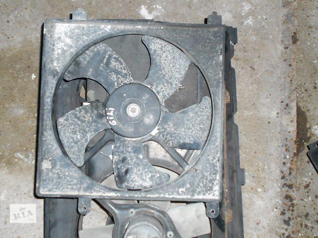вентилятор радиатора для Geely MK, 1.6i, 2008- объявление о продаже  в Львове