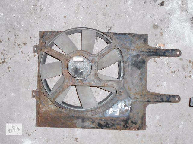 вентилятор радиатора для Volkswagen B3, 1.8i, 1993- объявление о продаже  в Львове
