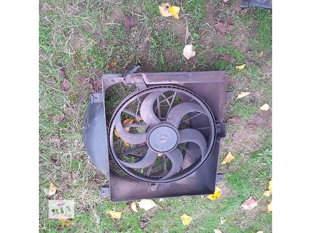 продам вентилятор осн радиатора 3.1 TDI wj Jeep Grand Cherokee / Джип Гранд Чероки 99-04 бу в Киеве