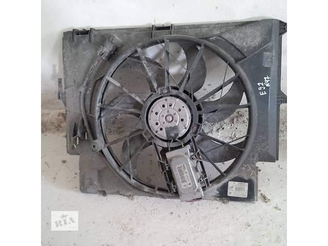 купить бу вентилятор осн радиатора BMW 3 Series (все) 1137328144 Електровентилятор / вентилятор 7561711 БМВ е90 BMW e90 2.0 в Киеве