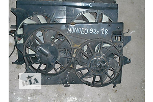 б/у Вентиляторы осн радиатора Ford Mondeo