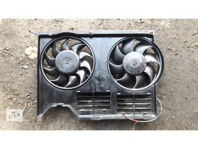 продам  Вентилятор осн радиатора для легкового авто Audi 80 бу в Запорожье