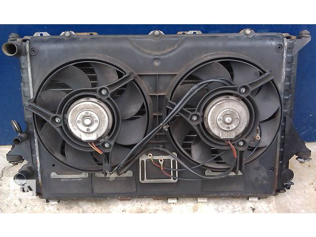 Вентилятор осн радиатора для легкового авто Audi A6- объявление о продаже  в Ровно