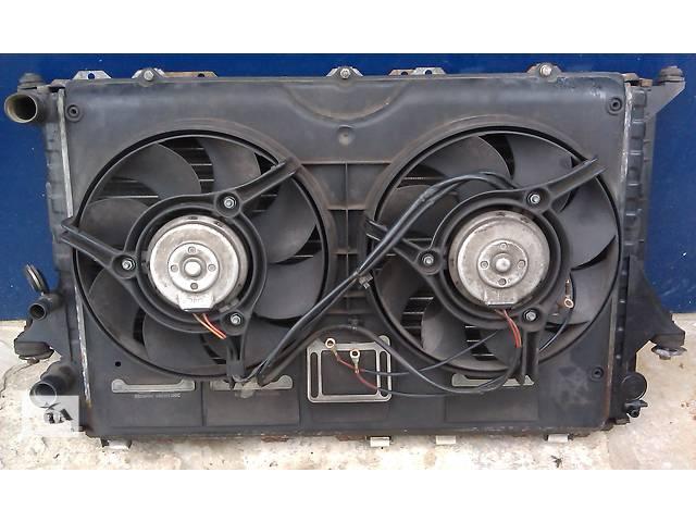 купить бу  Вентилятор осн радиатора для легкового авто Audi A6 в Ровно