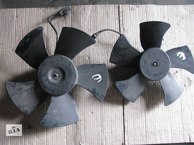 бу  Вентилятор осн радиатора для легкового авто Chevrolet Epica в Днепре (Днепропетровске)