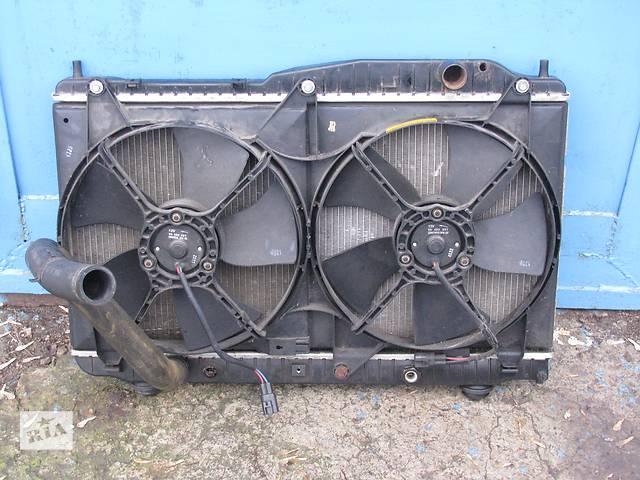 продам Вентилятор осн радиатора для легкового авто Chevrolet Epica бу в Днепре (Днепропетровске)