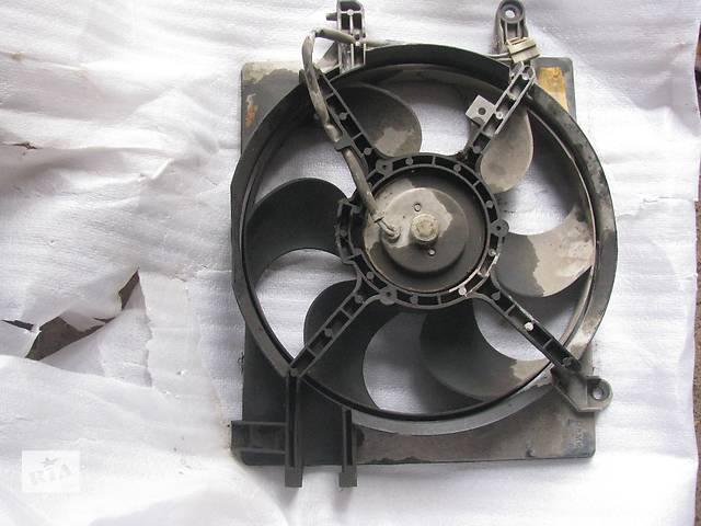 купить бу  Вентилятор осн радиатора для легкового авто Daewoo Matiz в Верхнеднепровске