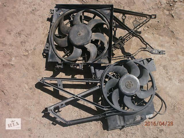 купить бу  Вентилятор осн радиатора для легкового авто Opel Vectra B в Жидачове