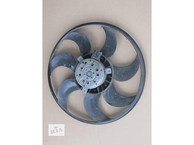 продам  Вентилятор осн радиатора для легкового авто Renault Logan бу в Днепре (Днепропетровск)