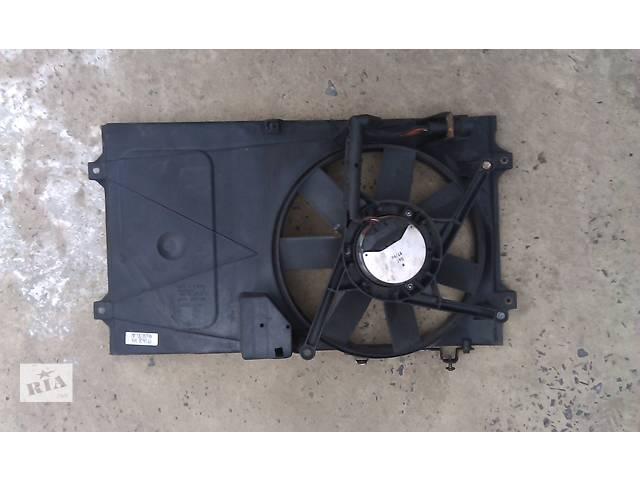 Вентилятор осн радиатора для минивена Volkswagen Sharan- объявление о продаже  в Ровно