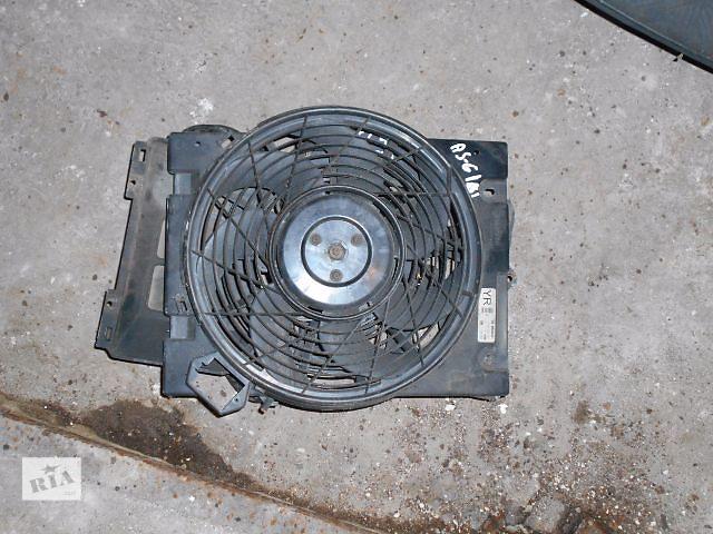 вентилятор радиатора для Opel Astra G, 1.8i, 2001- объявление о продаже  в Львове