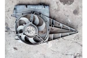 б/у Вентиляторы осн радиатора Opel Omega B