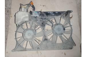 б/у Вентиляторы осн радиатора Subaru Tribeca