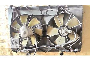 б/у Вентилятор осн радиатора Toyota Camry