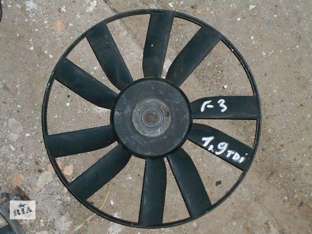 бу вентилятор радиатора для Volkswagen Golf IIІ, 1.9tdi, 1994 в Львове