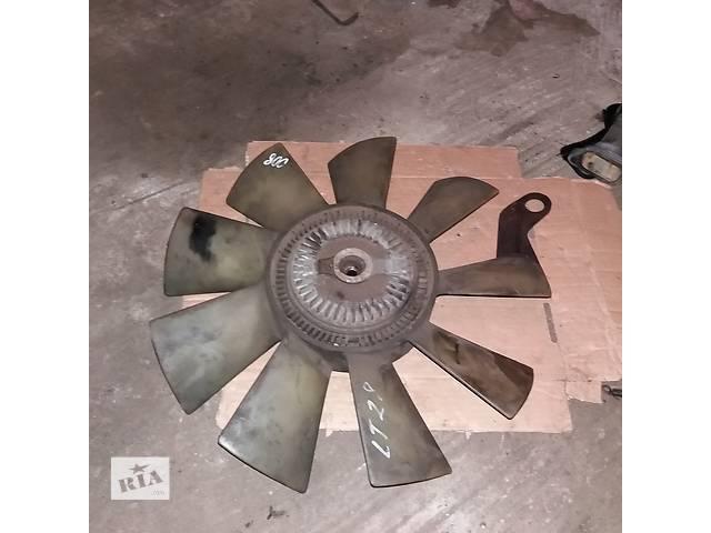 Вентилятор осн радиатора для Volkswagen LT-28- объявление о продаже  в Ковеле
