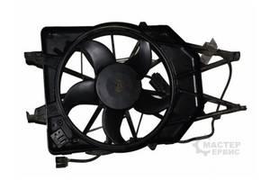 б/у Вентиляторы осн радиатора Ford Focus