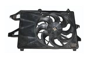 б/у Вентилятор осн радиатора Ford Mondeo