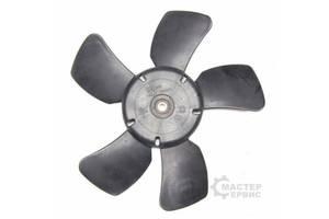 б/у Вентилятор осн радиатора Nissan Almera