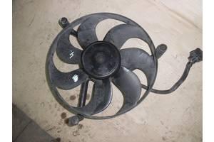 б/у Вентиляторы осн радиатора Skoda Octavia Tour