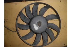 б/у Вентилятор осн радиатора Volkswagen Caddy