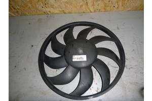б/у Вентилятор осн радиатора Citroen Jumper груз.