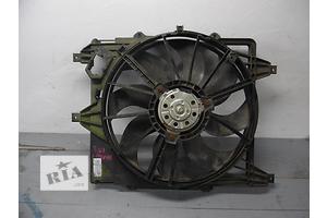 б/у Вентилятор осн радиатора Renault Kangoo