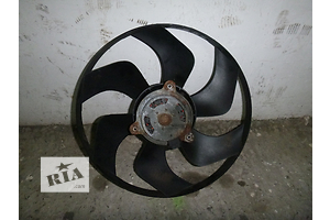 б/у Вентилятор осн радиатора Renault Trafic