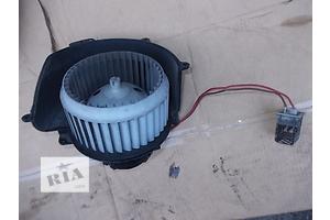 Радиатор печки Opel Astra G