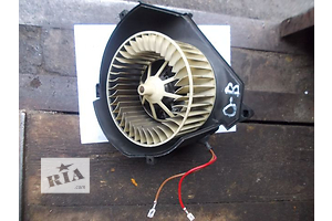 б/у Вентиляторы рад кондиционера Opel Omega B