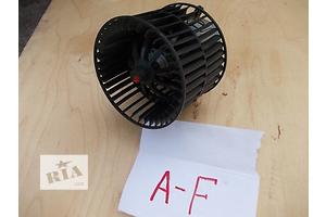 Автономная печка Opel Astra F
