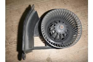 б/у Моторчик печки Renault Kangoo
