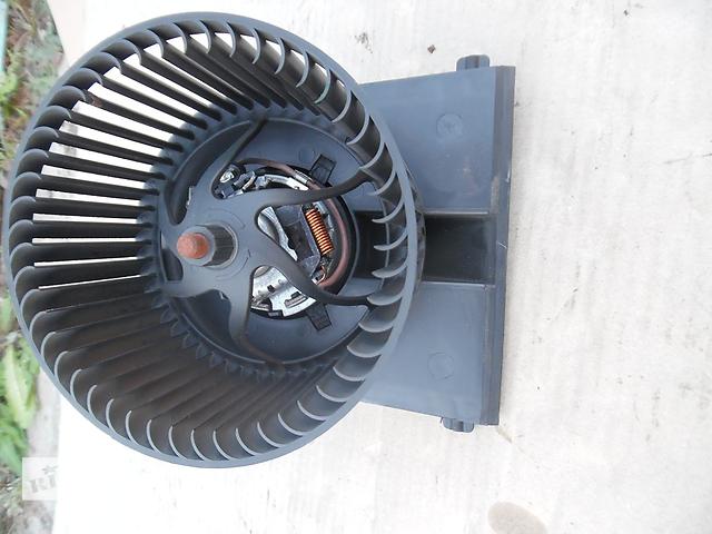 Мотор отопителя октавия тур фото 608-67