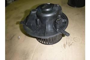 б/у Моторчик печки Volkswagen Caddy
