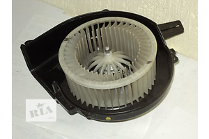 Моторчики печки Skoda Roomster