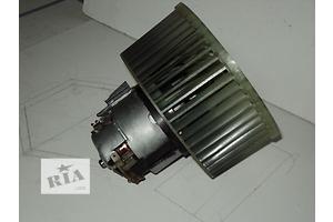 Моторчики печки Skoda SuperB