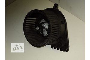 Моторчики печки Volkswagen LT
