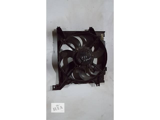продам Вентилятор рад кондиционера для кроссовера Kia Cerato бу в Ровно