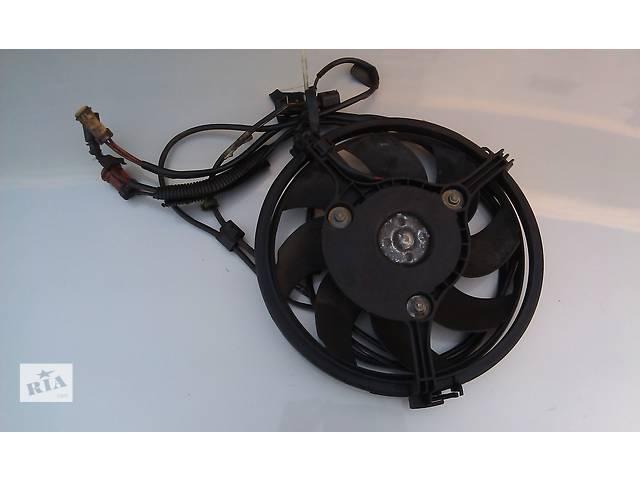 Вентилятор рад кондиционера для легкового авто Audi A6 98-05 г.- объявление о продаже  в Костополе