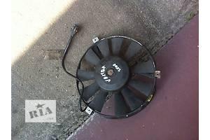 Вентиляторы рад кондиционера Opel Vectra A