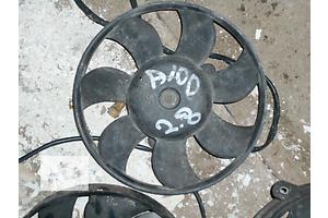 б/у Вентиляторы осн радиатора Audi 100