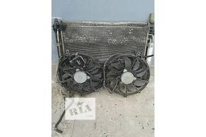 б/у Вентиляторы осн радиатора Infiniti FX
