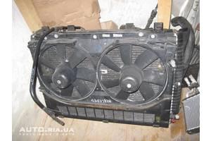 Вентиляторы осн радиатора Mercedes S-Class