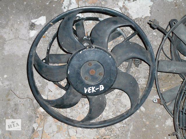 бу вентилятор радиатора для Opel Vectra B, 1997 в Львове